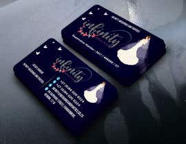 #82 untuk Design some Business Cards and a letterhead for Wedding and Party Decor Company #151117 oleh desinersana