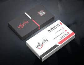 #62 untuk Design some Business Cards and a letterhead for Wedding and Party Decor Company #151117 oleh mahmudaakther143