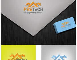 #9 for Design logo, business card and letter head by mazaman1985