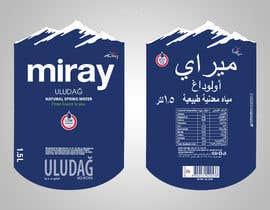 vaishaknair tarafından Labels for minerel water bottle için no 2