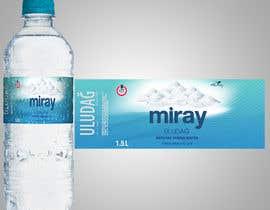 vaishaknair tarafından Labels for minerel water bottle için no 4
