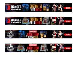 #12 for Design a Banner by freelancerdez