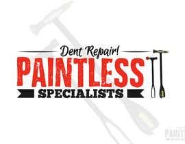 iamshaknx tarafından Design a T-Shirt for an Dent Repair Company için no 18