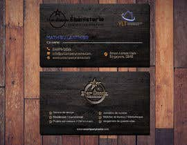 #179 for Business cards by iqbalsujan500