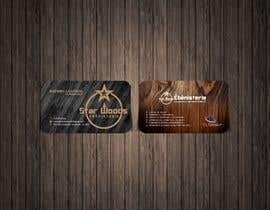#168 for Business cards by qamarkaami