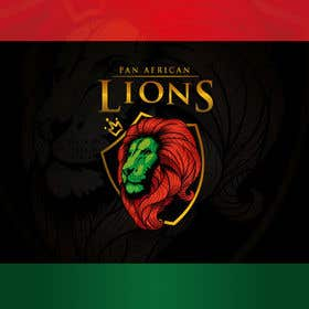 Image of                             Pan African Lions