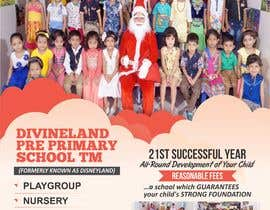 meenapatwal tarafından pre-school pamphlet/ leaflet 1 için no 1