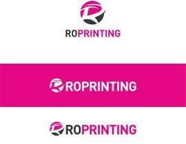 Nro 138 kilpailuun Create a logo for printing online store käyttäjältä HusainaDesign