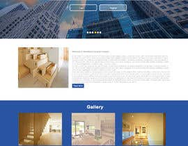 #8 for Build a Website for Real Estate, Please read description and then respond by arindamacharya