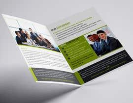 Nro 25 kilpailuun BC Company brochure design käyttäjältä younus180