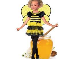 Nro 20 kilpailuun Design a Label for a Jar of Honey - Today! -- 2 käyttäjältä Negredo