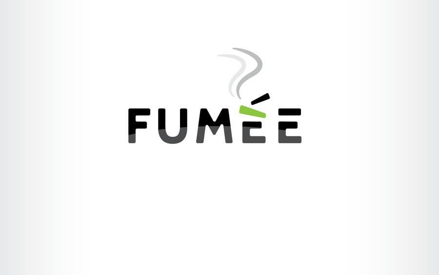 Bài tham dự cuộc thi #                                        293                                      cho                                         Logo Design for Fumée