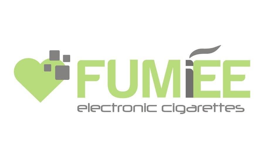 Конкурсная заявка №218 для Logo Design for Fumée