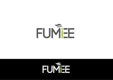 #254 for Logo Design for Fumée by paxslg