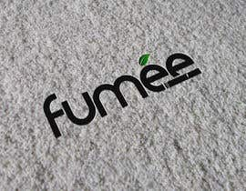 #343 para Logo Design for Fumée por qoaldjsk