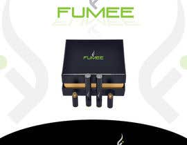 #168 cho Logo Design for Fumée bởi ArtemasScire