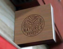 #179 untuk Natures Remedy Logo oleh sarifmasum2014