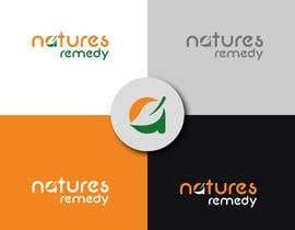 #169 untuk Natures Remedy Logo oleh naimulislamart