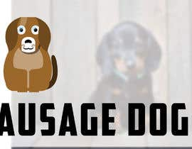 #35 for design sausage dog characters by asik01711