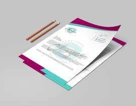 sho5a1462dd94df5 tarafından Urgent - Letterhead, Envelope and Compliment Slip Design için no 56