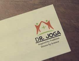 #36 for Design Logo Brand by Morjina
