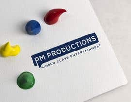 #76 for PM Prodctions need a logo by adeebfl
