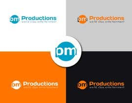 #74 for PM Prodctions need a logo by naimulislamart