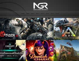 #72 for Website background image by rasikamadushanke