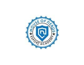 Nro 96 kilpailuun New logo for eSport gaming center käyttäjältä probookdesigner3