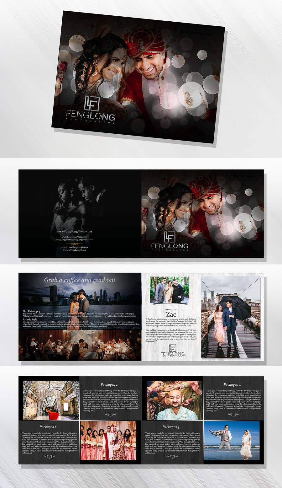 Entry #39 by satishchand75 for Design Pricing Brochure PDF | Freelancer
