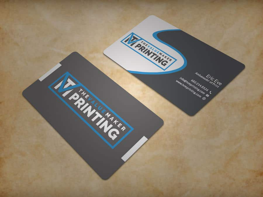 Entry #134 by sujan18 for Design Some Double Sided Business Cards ...