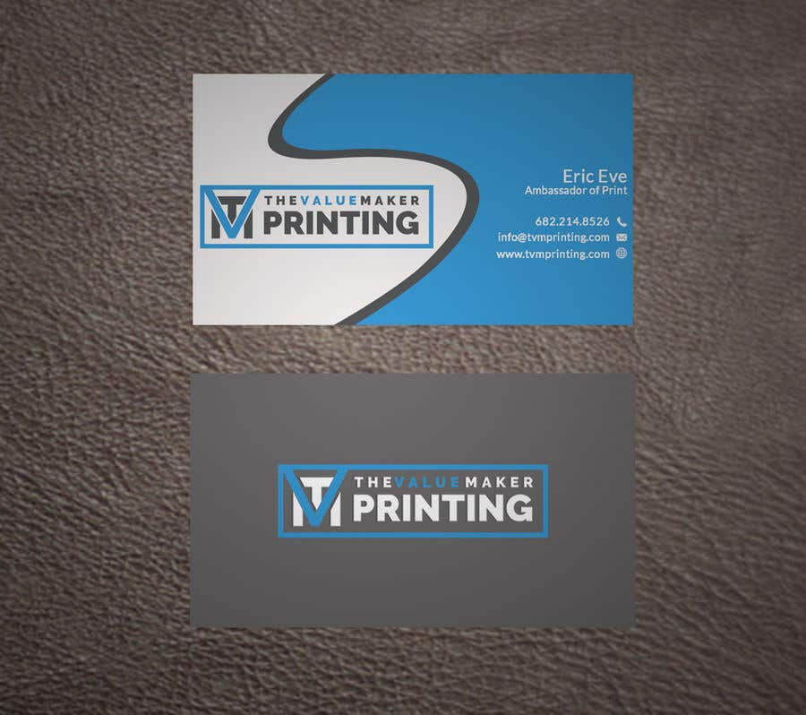 Entry #136 by sujan18 for Design Some Double Sided Business Cards ...
