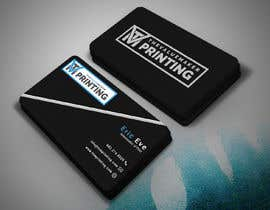 #299 , Design Some Double Sided Business Cards for a Printing Company 来自 armanhp