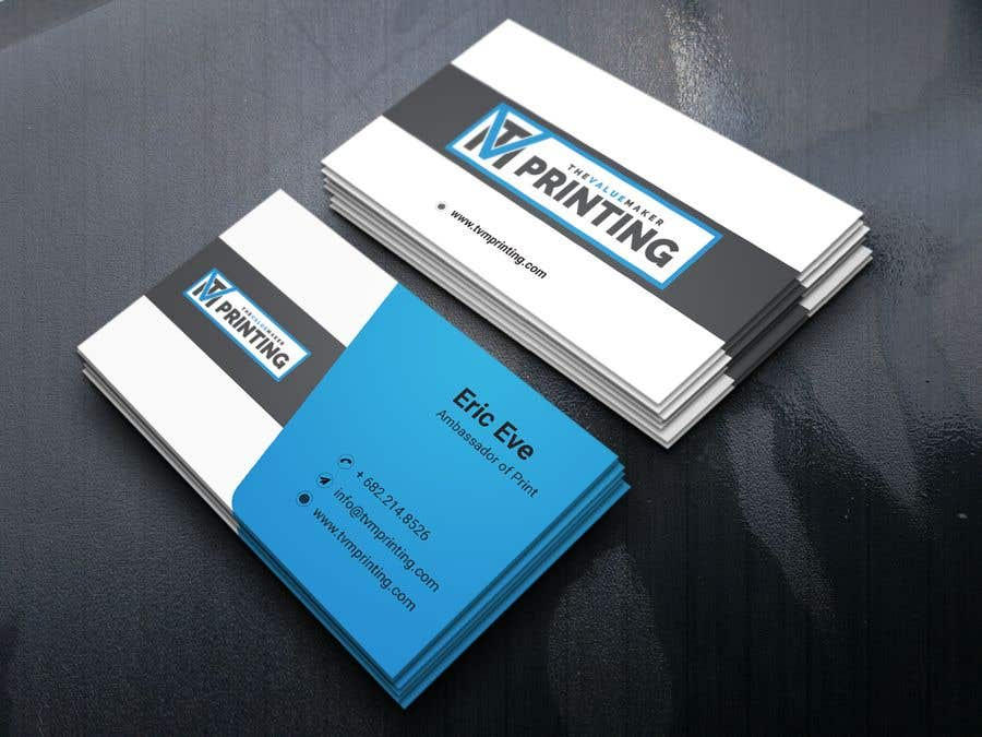 Entry 291 by sumonsr769 for design some double sided business cards contest entry 291 for design some double sided business cards for a printing company colourmoves Images