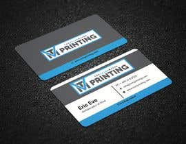 #298 , Design Some Double Sided Business Cards for a Printing Company 来自 sumonsr769