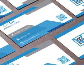 #289 , Design Some Double Sided Business Cards for a Printing Company 来自 tanvirhasan10