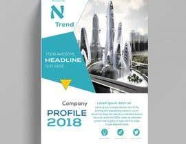 Nro 20 kilpailuun Design a Flyer käyttäjältä RushoRikto