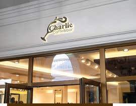 #185 for Charlie Bar&Caffe by asimjodder