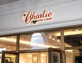 #179 for Charlie Bar&Caffe by shahinsuborna420