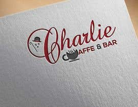 #181 for Charlie Bar&Caffe by shahinsuborna420