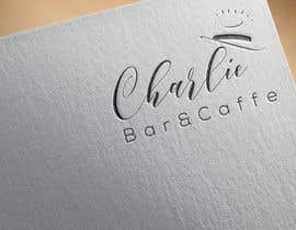 #46 for Charlie Bar&Caffe by NowshadDesign