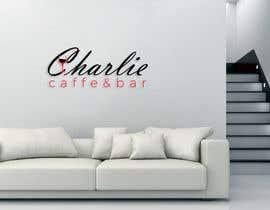 #65 for Charlie Bar&Caffe by Zelhaj