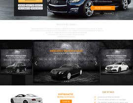 #94 for Design a Website layout -- 2 by WebSEOMax