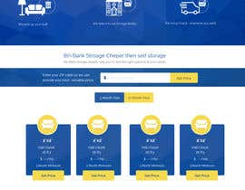 #23 for Homepage UI and Design for a new website by Webicules