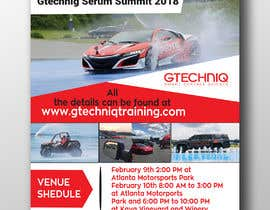 #9 for Gtechniq Serum Summit 2018 by sketcher16