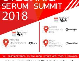 #1 for Gtechniq Serum Summit 2018 by iulianch