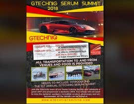 #5 for Gtechniq Serum Summit 2018 by s04530612