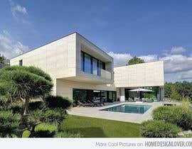 #16 for villa design by m7mouda7md11