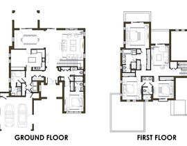 #32 for villa design by Arkhitekton007