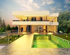#11 for villa design by creativeadib1993